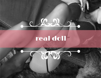 real-doll